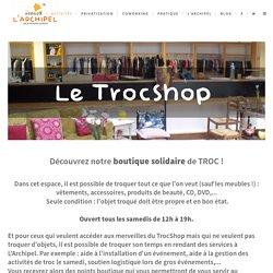 Le TrocShop