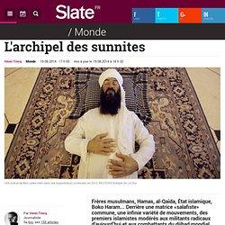 L'archipel des sunnites
