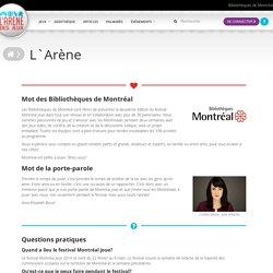 L`Arène