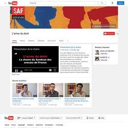 Syndicat des avocats de France SAF