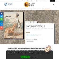 L'art colonisateur