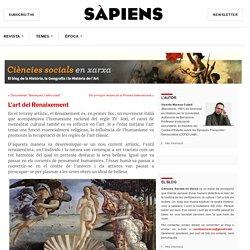 L'art del Renaixement- Sapiens.cat