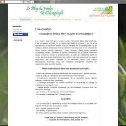 Land 39 art les moulinettes pearltrees for Espace chlorophylle