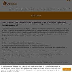 L'AsTerre - AsTerre