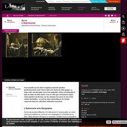 L'Astronome (Vermeer)