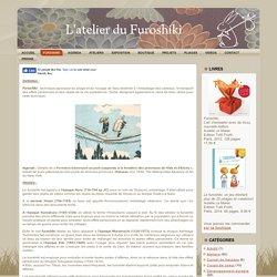 L'Atelier du Furoshiki: Historique