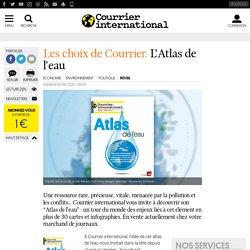 L'Atlas de l'eau