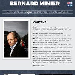Bernard Minier