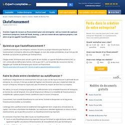 L'Autofinancement AF