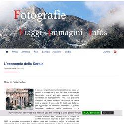 L'economia della Serbia