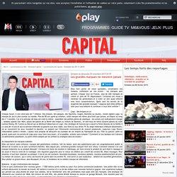 L'émission de Capital
