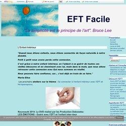 L'Enfant Intérieur - EFT Facile