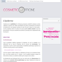 Cosmeticofficine