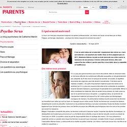 Burn out maternel : l'épuisement maternel