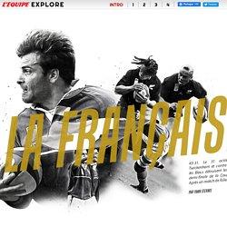 L'Equipe Explore - A la Française
