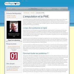 L'ereputation et la PME
