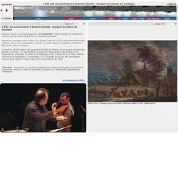 L'Eté (3e mvt) d'Antonio Vivaldi