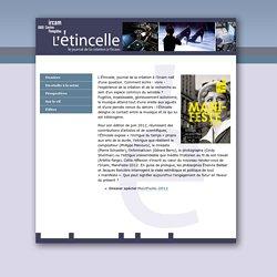 [FR]L'Etincelle / IRCAM