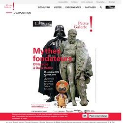 Le Louvre : exposition jusqu'au 4 juillet