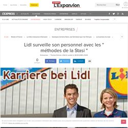 - L'Express L'Expansion