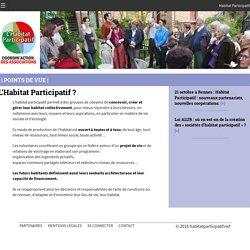 L'Habitat Participatif ? - Habitat Participatif