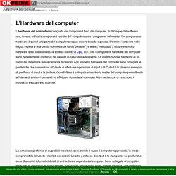 L'Hardware del computer - Okpedia