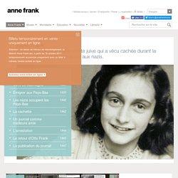 L' histoire d' Anne Frank