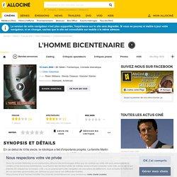 L'Homme bicentenaire - film 1999