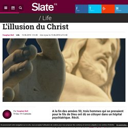 L'illusion du Christ