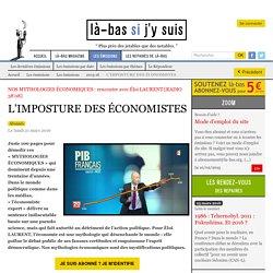 L'IMPOSTURE DES ÉCONOMISTES