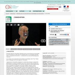 L'innovation - Canal Socio