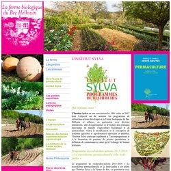 L'Institut Sylva