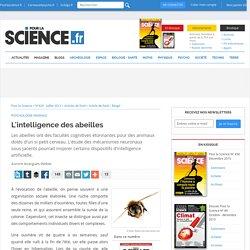 L'intelligence des abeilles Pour la science 429 07/2013 (à demander au CDI)