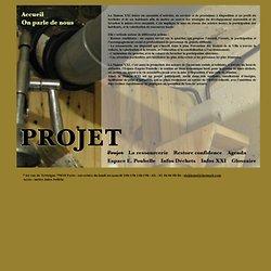 L'Interloque - Le projet