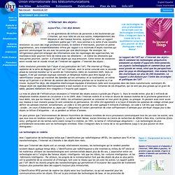 L'Union Internationale des télécomunications parle de l'IDO