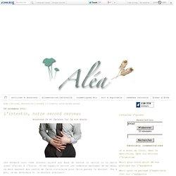 L'intestin, notre second cerveau - Aléa