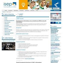 LISEP recrute