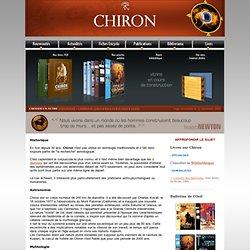 Oeil Chiron