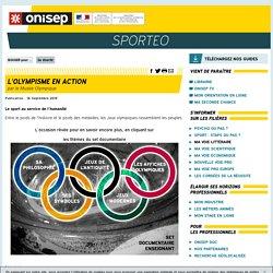 L'olympisme en action