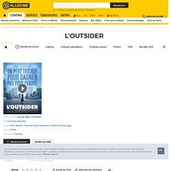 L'Outsider - 2016