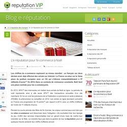 L'e-réputation pour l'e-commerce à Noël