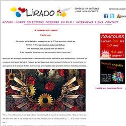 L'Uchronie : les dossiers de Lirado