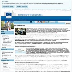 L'UE et la société civile