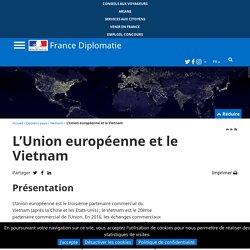 L'Union européenne et le Vietnam