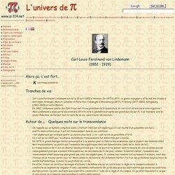 L'univers de Pi - Lindemann