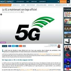 La 5G a maintenant son logo officiel