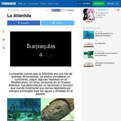 La-Atlantida