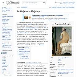 La Baigneuse Valpinçon