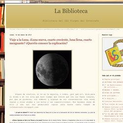 La Biblioteca: enero 2013