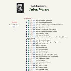 La bibliothèque Jules Verne